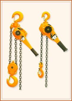 HSH lever hoist 04