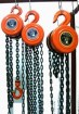 HSZ chain hoist 12