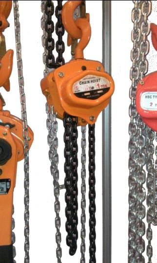 619 chain hoist